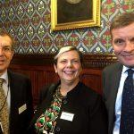 David Jones MP at the