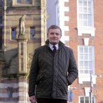 David Jones MP / David Jones AS